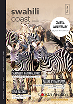 Swahili Coast Issue 84