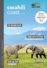 Swahili Coast Issue 87