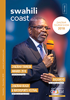 Swahili Coast Issue 90
