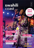 Swahili Coast Issue 91