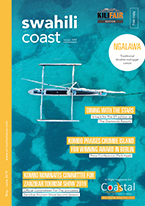 Swahili Coast Issue 92